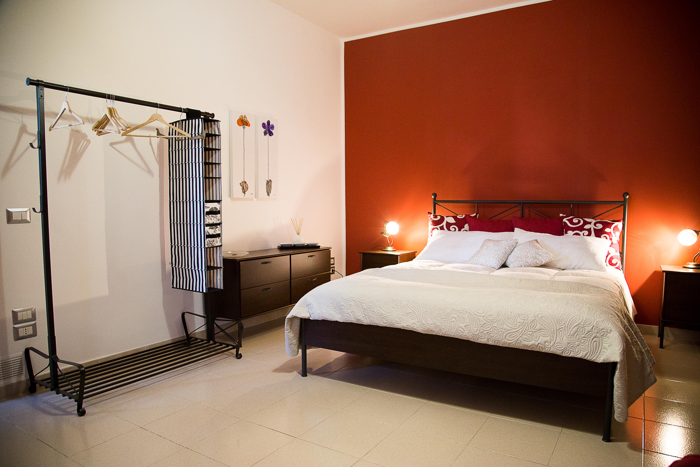 A casa di rosa camera da letto particolare a casa di - Camera da letto particolare ...