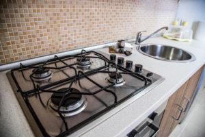 A Casa di Rosa - Cucina - Particolare